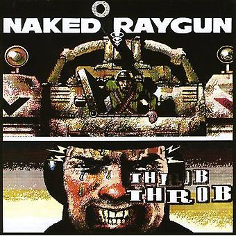Naked Raygun - Throb Throb [CD] USA import