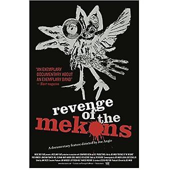Revenge of the Mekons [DVD] USA import