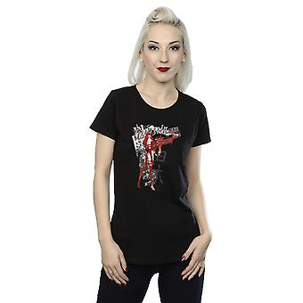 Marvel Women's Elektra Assassin T-Shirt