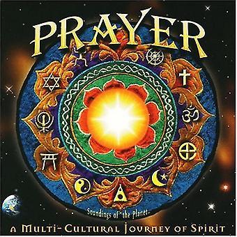 Prayer-Multi-Cultural Journ - Prayer-Multi-Cultural Journey [CD] USA import