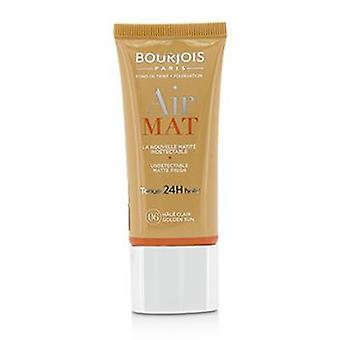 Air Mat Foundation Spf 10 - # 06 Golden Sun - 30ml/1oz