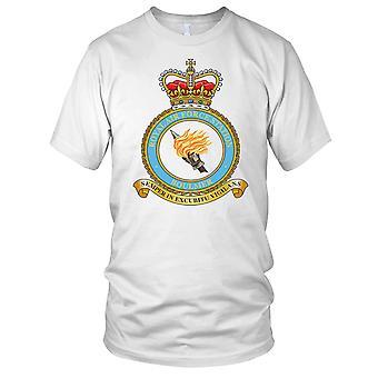 RAF Royal Air Force Boulmer Ladies T Shirt