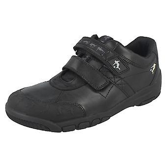 École de garçons Startrite chaussures