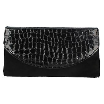 Ladies Van Dal Clutch Bag Martina