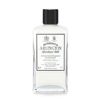 D R Harris Arlington Aftershave Milk 100ml