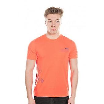 Reebok Hexalite Grap AK1346 universal all year men t-shirt