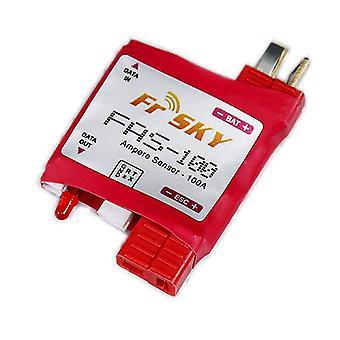 FrSky ampère capteur, 100 A, ultra plug