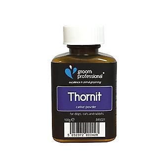 Sulhasen ammatillinen Thornit korva jauhe 20G Sml