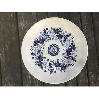 Breakfast plate, ø 22 cm, Mauritius, BSN J-4102