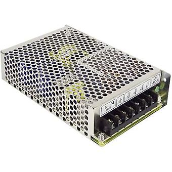 Mean Well RS-100-24 AC/DC PSU-modul (+ kabinet) 4,5 A 108 W 24 V DC
