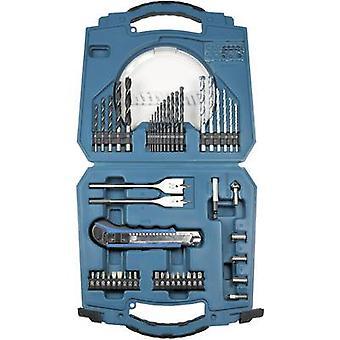 Makita D-42014 50-piece Drill bit set