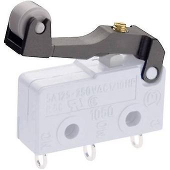 Marquardt 190.072.013 extra Actuator voor 1050 serie Micro schakelaars