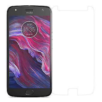Motorola Moto X 4 scherm beschermer 9 H gelaagd glas tank bescherming glas gehard glas