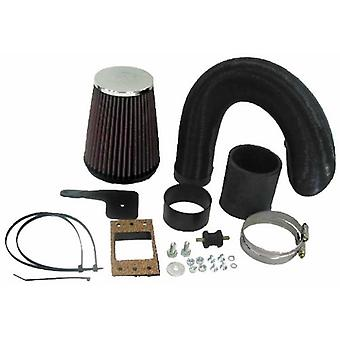 K&N 57-0135 57i High Performance International Intake Kit