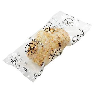 Bridor Frozen Gluten Free Sesame Seed Small Bread Rolls