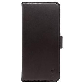 GEAR Wallet Bag Black to Samsung Galaxy S9