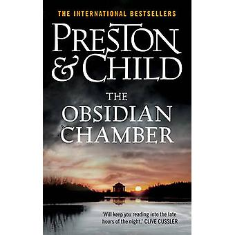 Obsidian kammaren av Douglas Preston - Lincoln Child - 97817866919