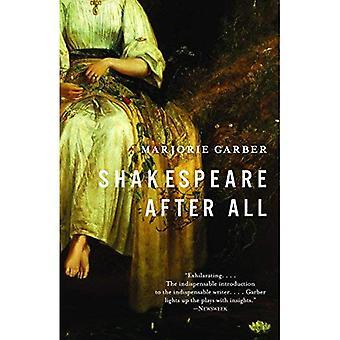 Shakespeare efter alla