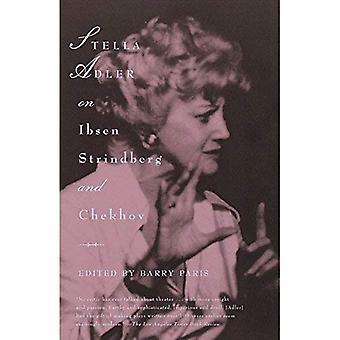 Stella Adler op Ibsen Strindberg (Vintage)