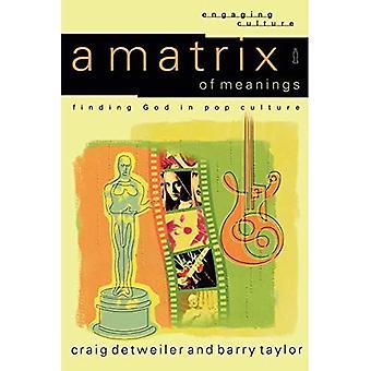 Eine Matrix von Bedeutungen: Suche nach Gott in der Popkultur (bindet Kultur)