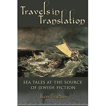 Przemieszcza się w tłumaczenie: morze opowieści o źródła żydowskie Fiction (tradycji judaistycznej w literaturze, muzyce, i...