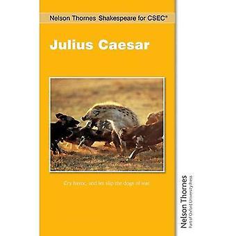 Nelson Thornes Shakespeare för CSEC Julius Caesar