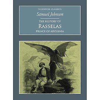 Rasselas: Prince of Abyssinia (Nonsuch Classics)