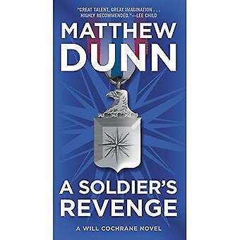 Ein Soldat Rache: ein Wille Cochrane Roman