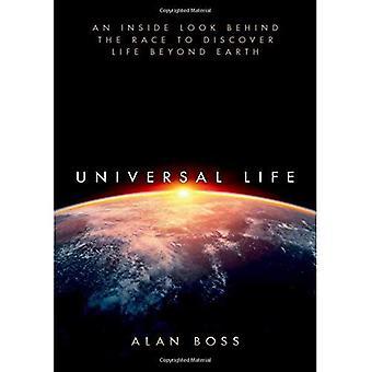 Assurance vie universelle: Un regard intérieur derrière la course pour découvrir la vie au-delà de la terre