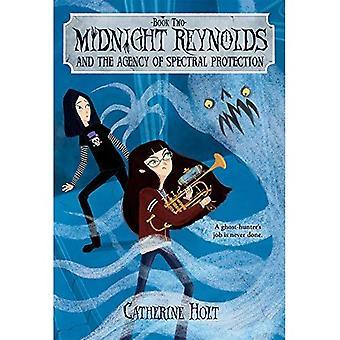 Midnatt Reynolds och byrån av spektral skydd