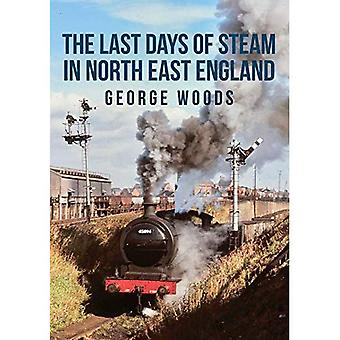 Last Days of Steam in North East England