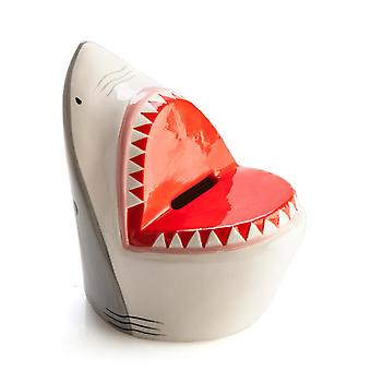 Shark Attack Money Bank