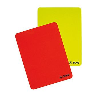 Carte de JAMES set arbitre