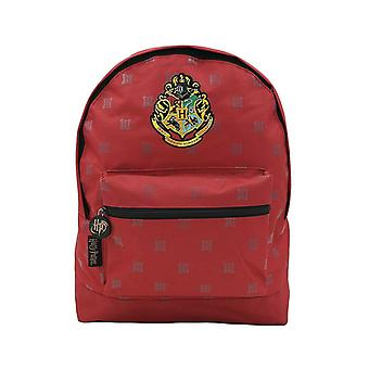 Harry Potter Crest Character Backpack Bag 40x35x10cm