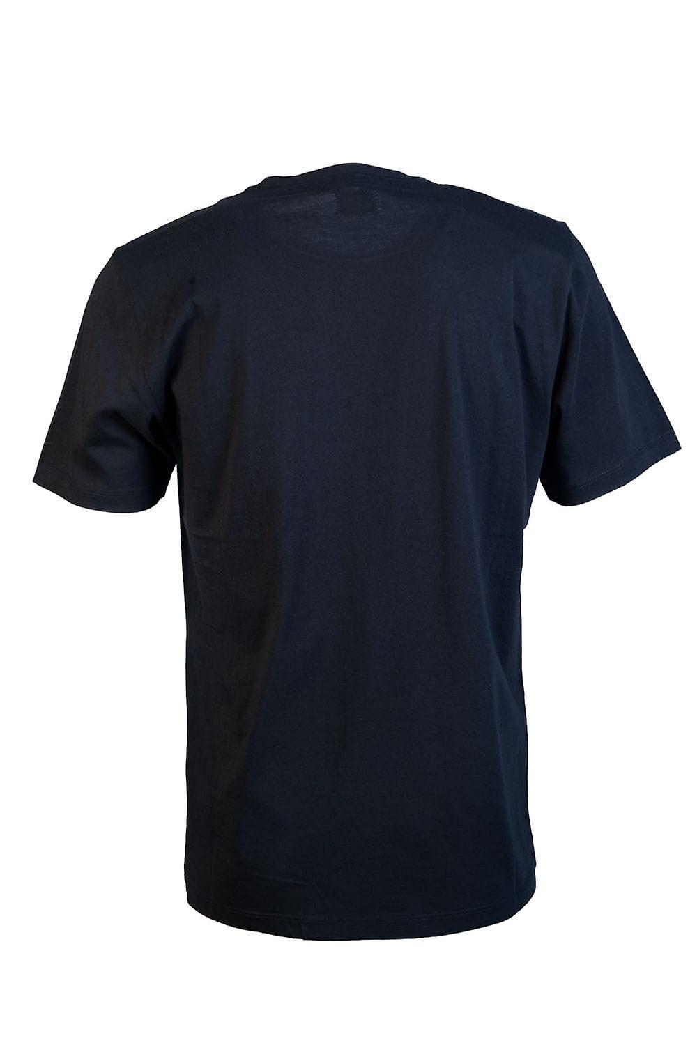 CP Company Round Neck T Shirt MTS157A 005100W