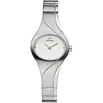 Датский дизайн часы титана Часы IV62Q918 - 3326550