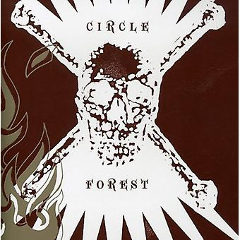 Circle - Forest [CD] USA import