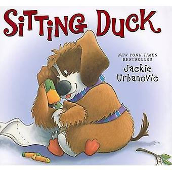 Sitting Duck by Jackie Urbanovic - 9780061765834 Book