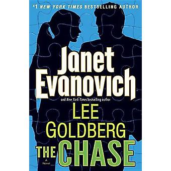 The Chase by Janet Evanovich - Lee Goldberg - 9780345543080 Book