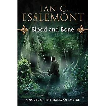 Blood and Bone - A Novel of the Malazan Empire by Ian C Esslemont - 97