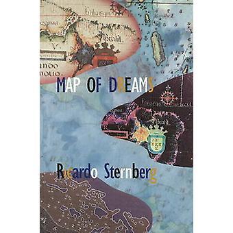 Map of Dreams by Ricardo Steinberg - 9781550650822 Book