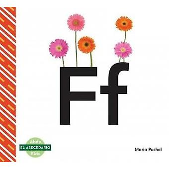 Ff (Spanish Language) by Maria Puchol - 9781532103056 Book