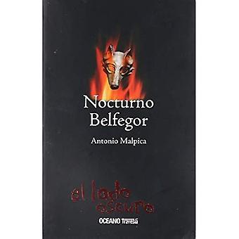 Nocturno Belfegor (Libro de los Heroes)