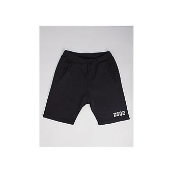 Dsquared2 Jersey Logo Short
