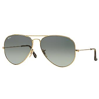 Ray-Ban Aviator Sonnenbrille RB3025-181/71-58