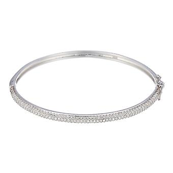 Bangle Hans Pilgaard Micro pave