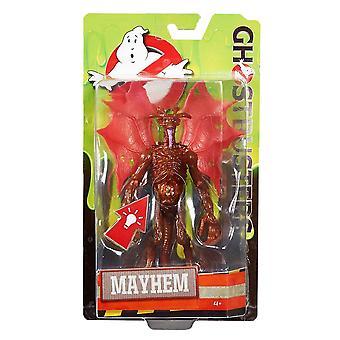 Ghostbusters 6 Inch Action Figure - Mayhem