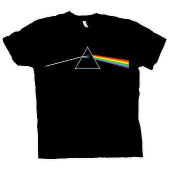 Kids T-shirt - Pink Floyd - Dark Side Of The Moon