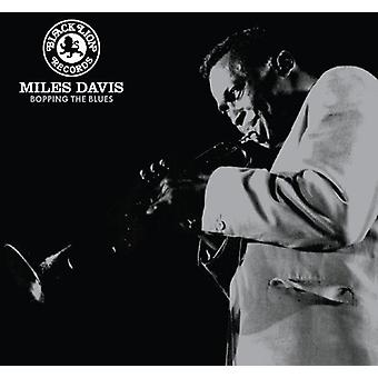 Miles Davis - Bopping the Blues [CD] USA import