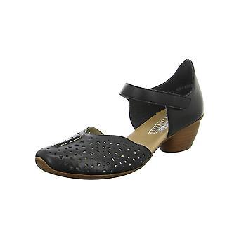Rieker 4379501 universal ympäri vuoden naisten kengät